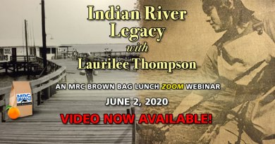 Video Available: June 2 BBL: Indian River Legacy