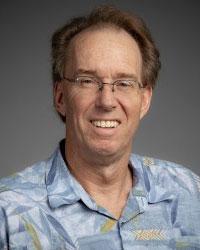 Dr. Robert van Woesik