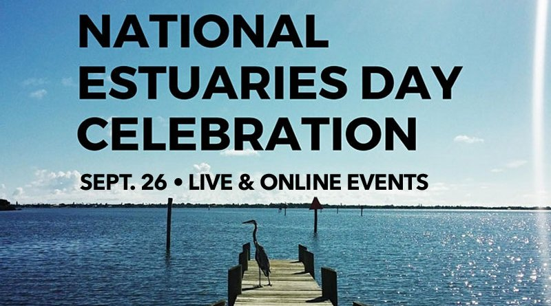 National Estuaries Day Celebration 2020