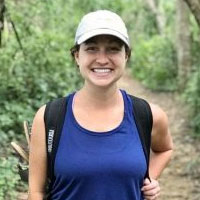 Jenna Taylor / January 2021 Lunch and Learn: The Florida Trail Association