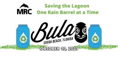 Rain Barrel Workshop Sun. Oct. 10, 2021