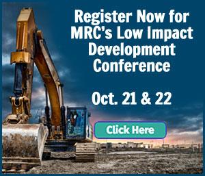 MRC's Low Impact Development Conference