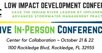 MRC Low Impact Development Conference