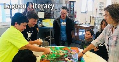 Lagoon Literacy