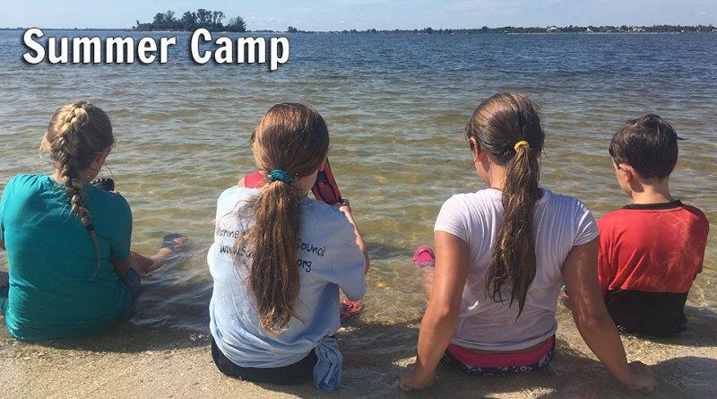MRC summer camp