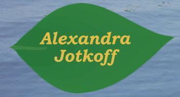 Alexandra Jotkoff