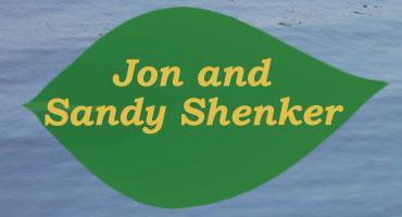 Jon and Sandy Shenker