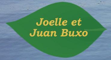 Joelle et Juan Buxo
