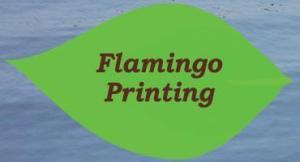 Flamingo Printing