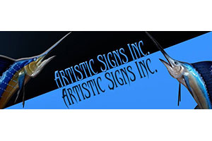 Artistic Signs Inc.