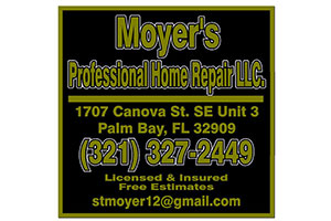 Moyer's Professional Home Repair