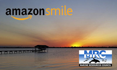 Join AmazonSmile to Get Started Raising Funds for MRC