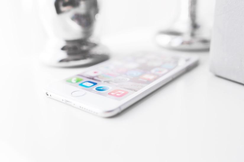 5 tips om geheugen op je iPhone vrij te maken