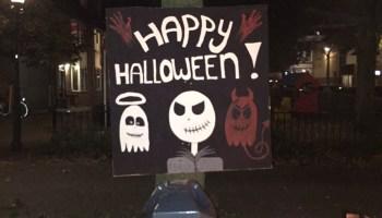 Halloween Weetjes.12 X Halloween Weetjes Save The Mama