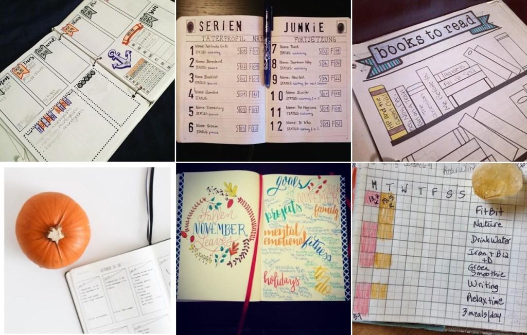 Challenges om je teken skills en handschrift te verbeteren