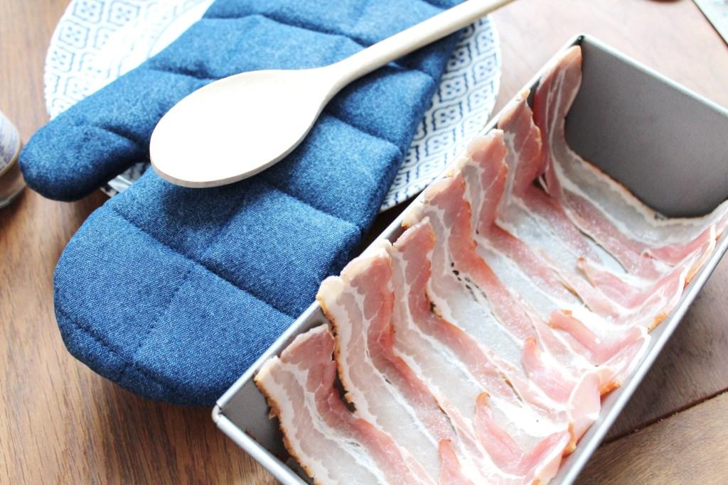 Koolhydraatarm gehaktbrood, simpel en lekker recept