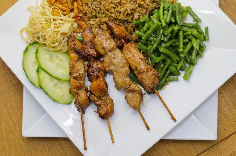 Mijn favoriete gerechten uit de Surinaamse keuken