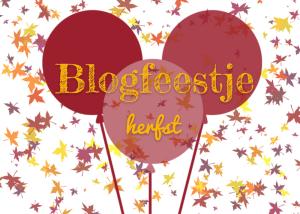 Herfstblogfeestje 2017