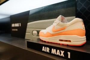 Nike sneakers, mijn all time favorieten