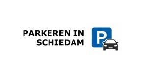 Parkeren in Schiedam