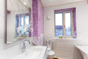 Badkamer verbouwen met een klein budget