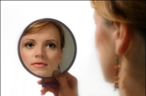 Save your marriage by looking in the mirror.
