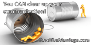 Don't make these communication mistakes in your marriage!