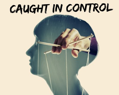 Caught In Control:  Control and marriage.