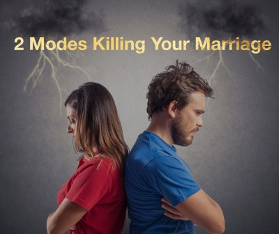 2 Modes Killing Marriage.