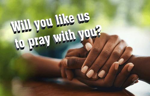 Why god chose you
