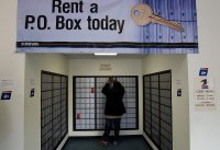 Thinking inside the PO Box - Save the Post Office