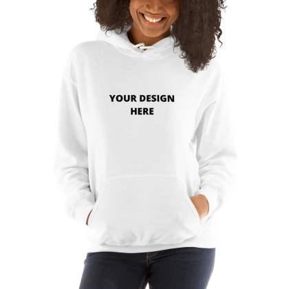 Custom product – Unisex Hoodie