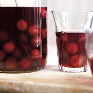 liqueurs artisanales 2 Quand vient la fin de l'été... Concoctons des liqueurs artisanales !