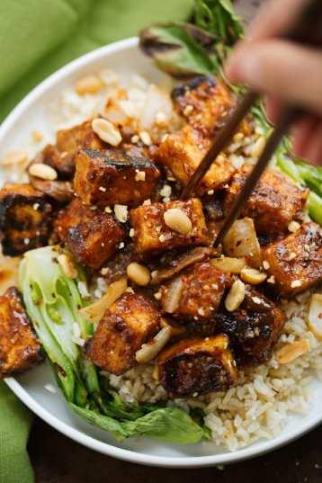 Du tofu, pas d'ennui : 5 idées délicieuses pour le préparer