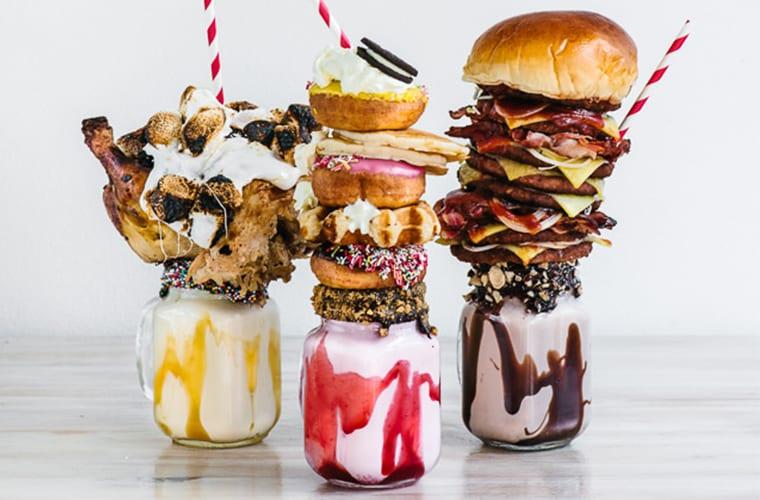 Les 4 tendances food qui vont faire fureur cet été