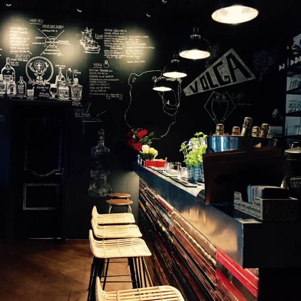 Mixologie Mixologie: 3 bars de la Cité Ardente où savourer de vrais cocktails