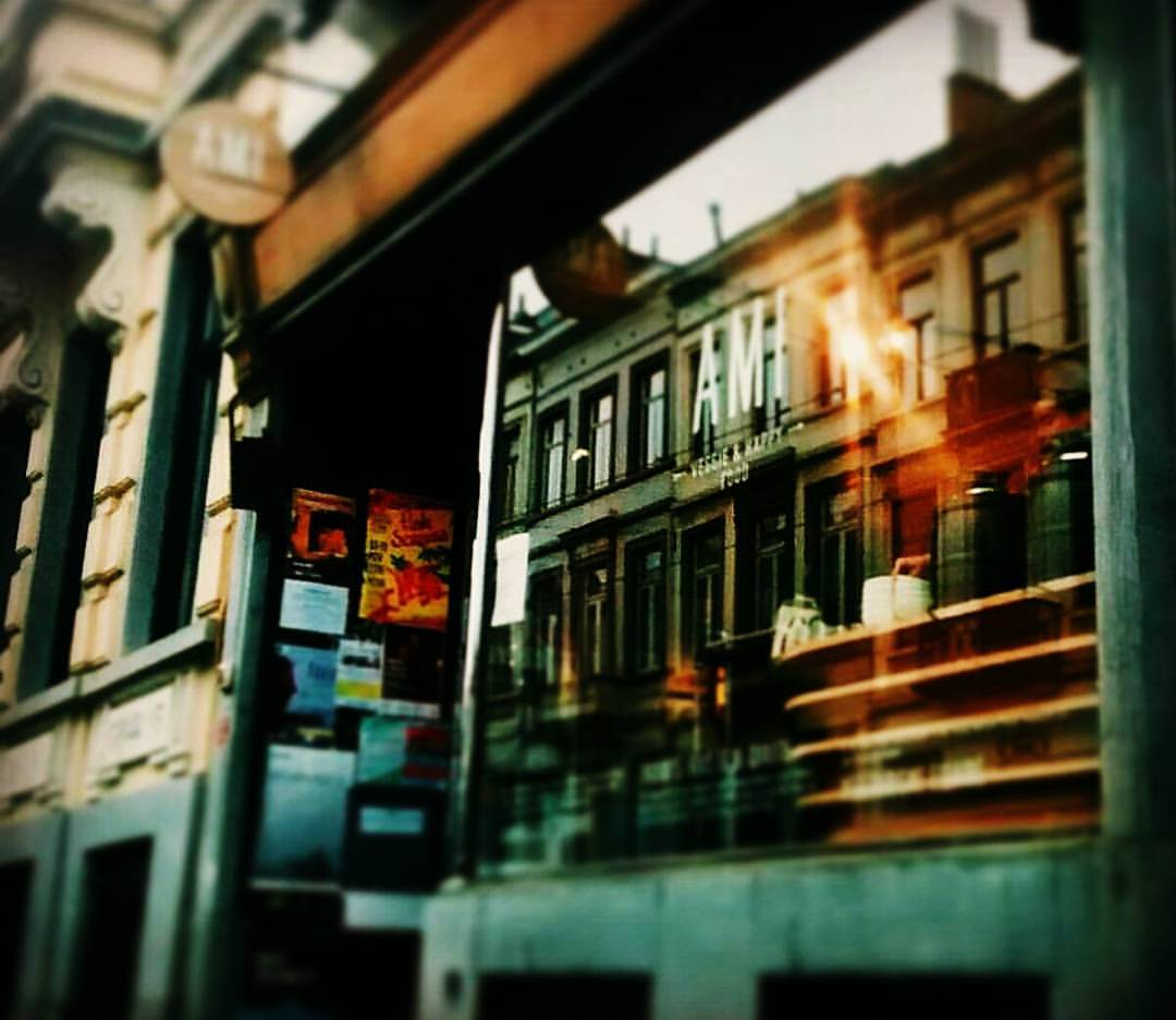 Où manger vegan à Ixelles ?
