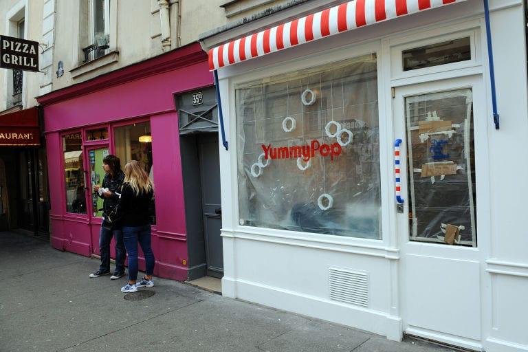 Visite chez Yummy Pop, le bar à popcorn de Scarlett Johansson