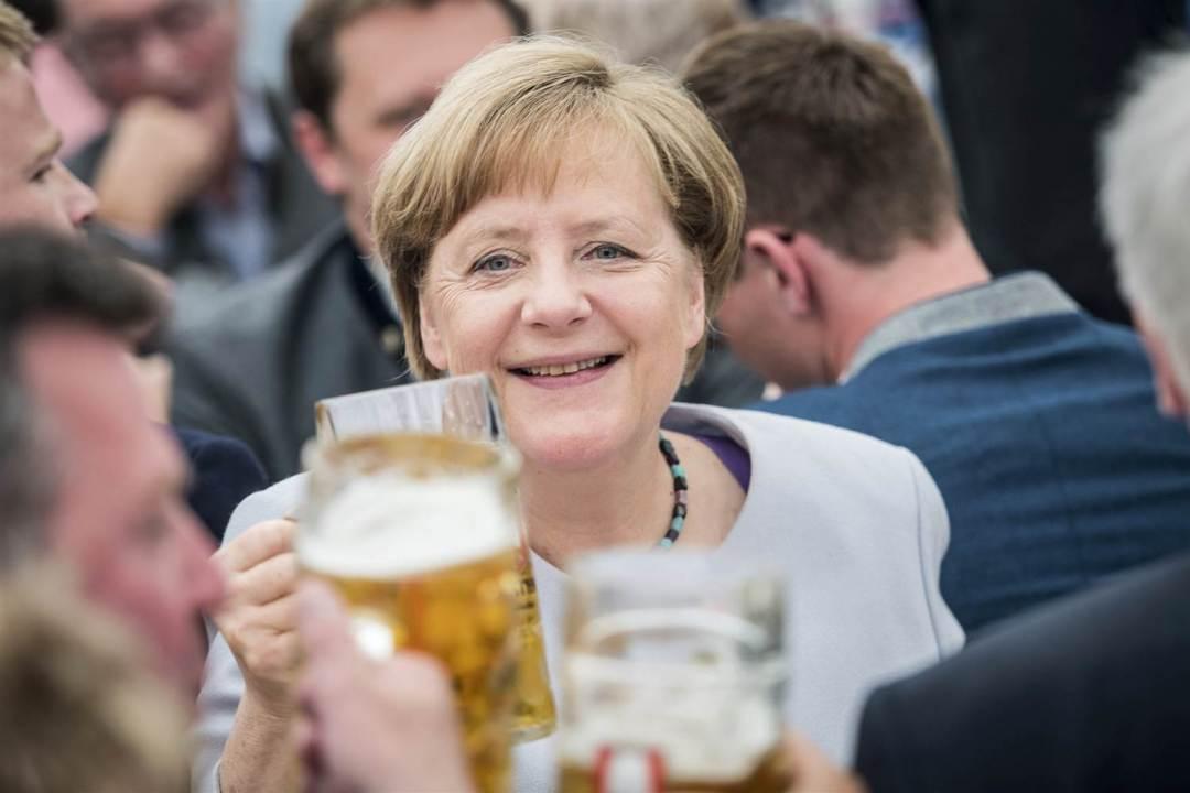 5 choses à savoir sur la bière en Allemagne