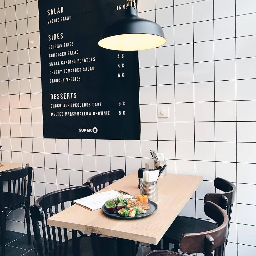 La Meute, la nouvelle adresse carnivore irrésistible d'Ixelles