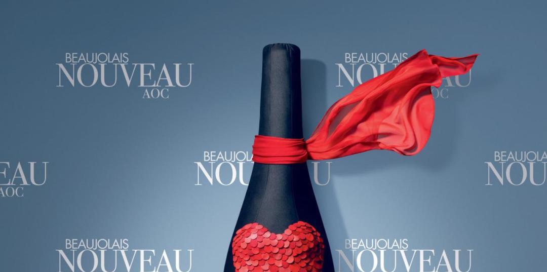 Le beaujolais nouveau : entre réjouissance et effet d'annonce