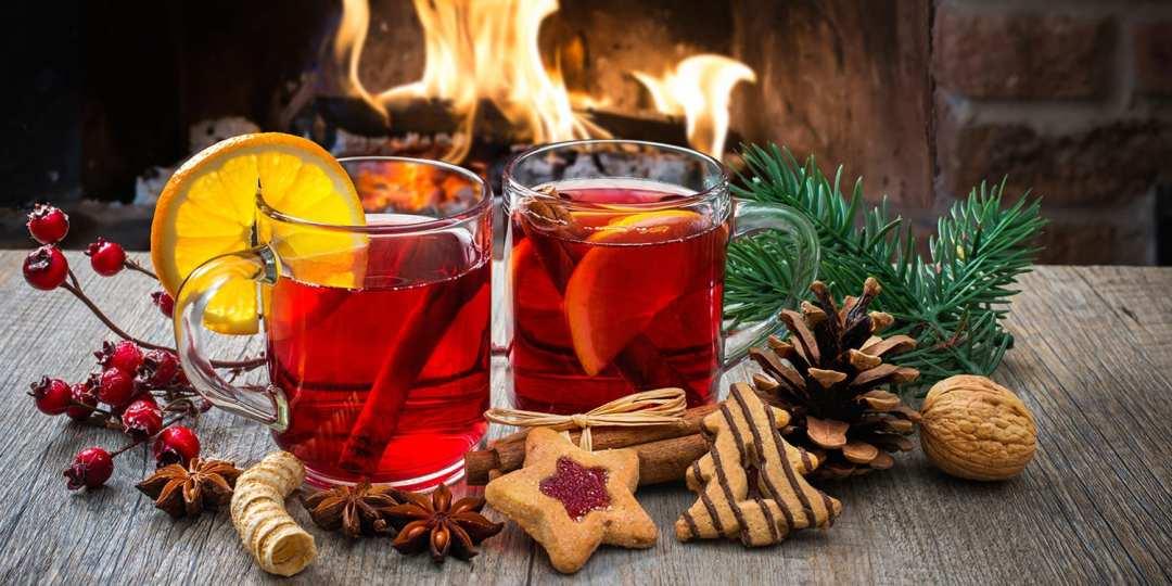 Les délices des marchés de Noël classés par ordre de calories