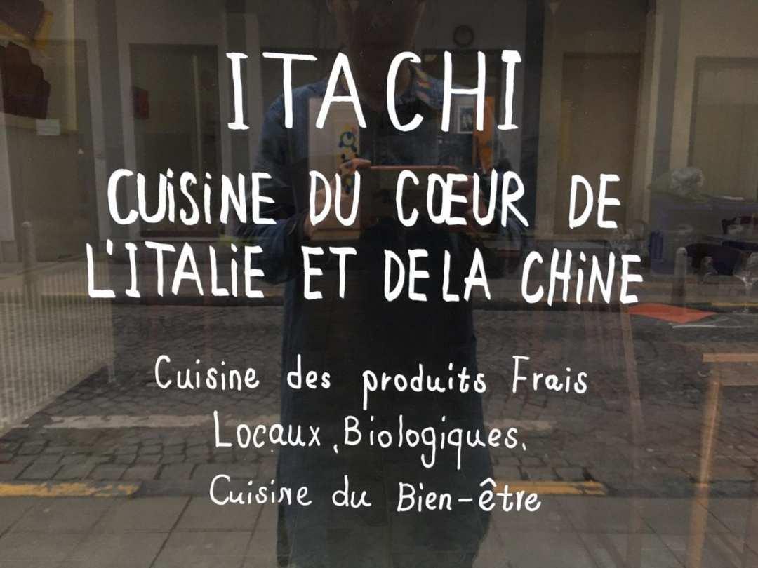 Itachi Liège 3 restaurants originaux à découvrir à Liège