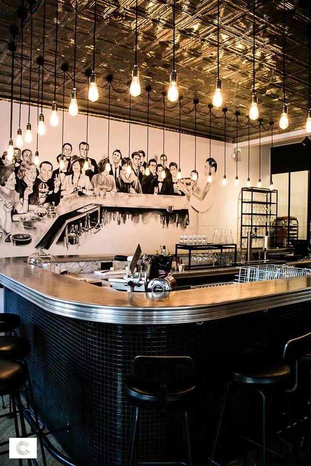 Classico Brasserie 3 restos où mêler Coupe du Monde et gastronomie à Bruxelles