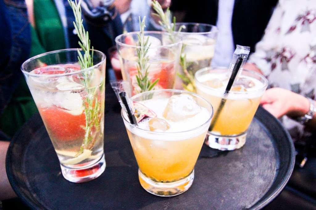 5 cocktails délicieux à base de porto