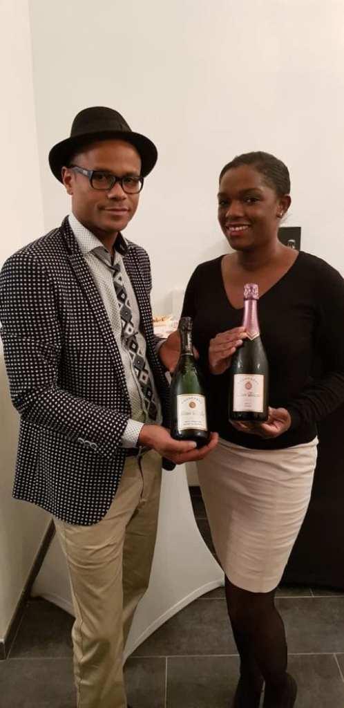 L'histoire du Guinéen qui voulait populariser le champagne en Afrique