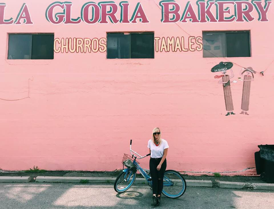 La Gloria Bakery
