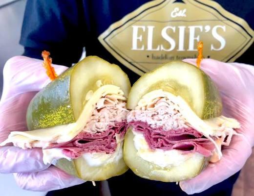 Elsie's