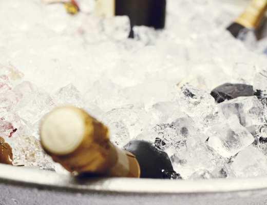 Champagne - Pexels