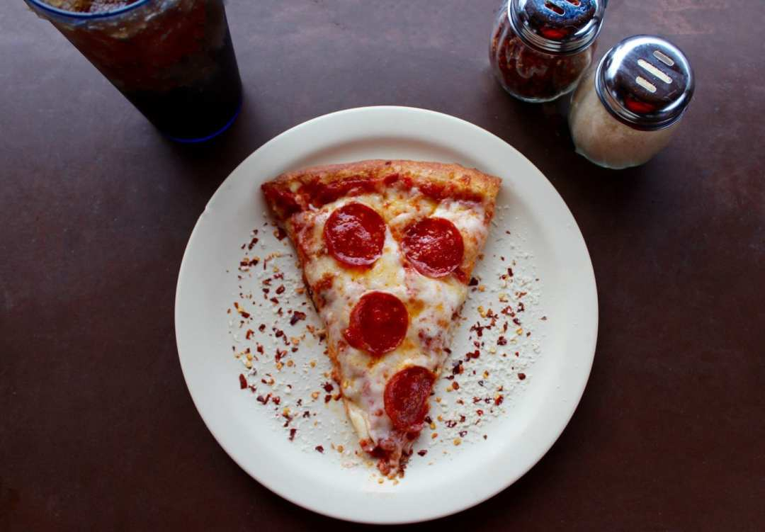 pizza hut - pexels